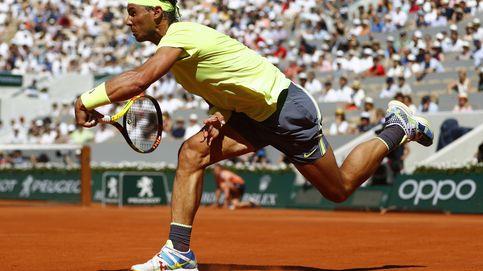 Rafa Nadal - Kei Nishikori: horario y dónde ver Roland Garros en TV y 'online'