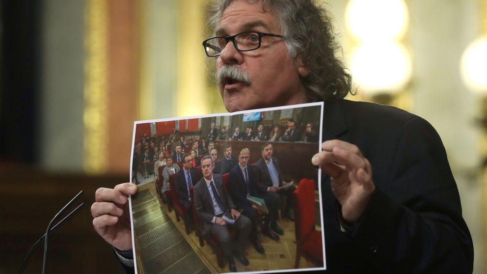 Tardà da por muertos los presupuestos: Es una oportunidad perdida