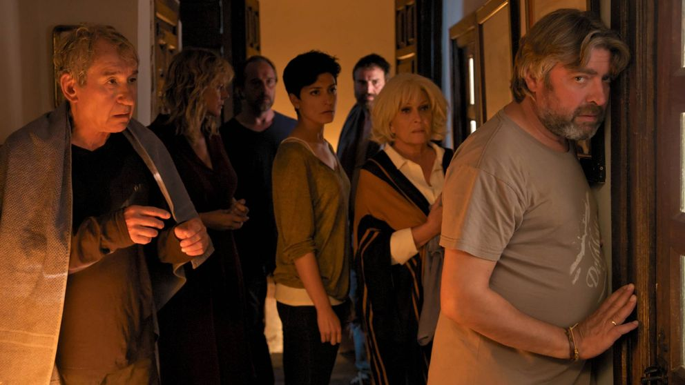 'Las furias' de Miguel del Arco: España como esa familia incapaz de entenderse