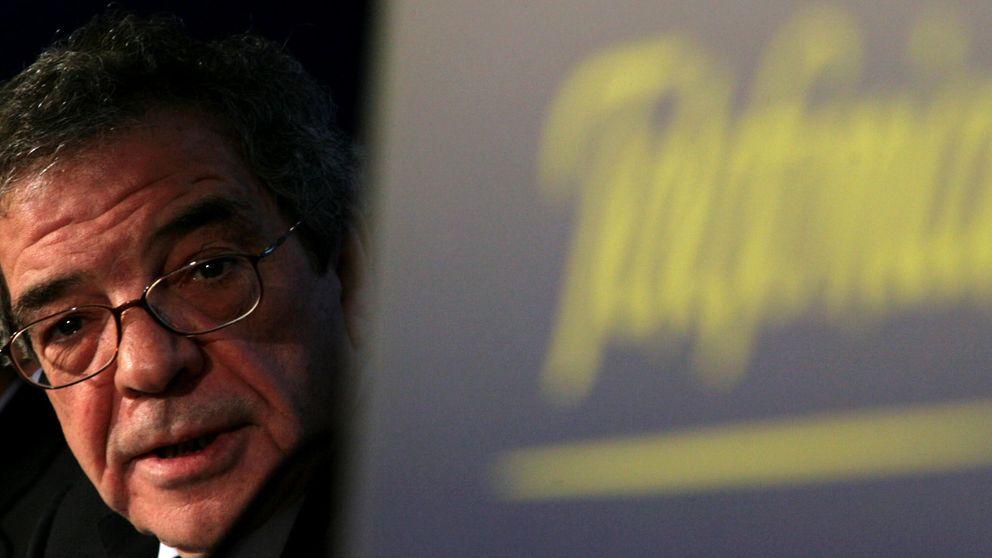 El PP retira la moción en la que intercedía a favor de Telefónica