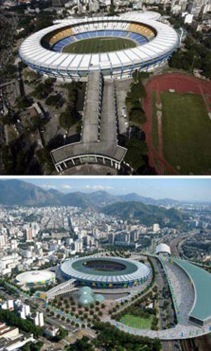El Maracaná será reformado con vistas al Mundial de 2014