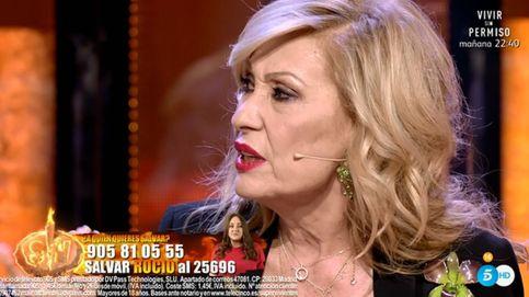 'SV 2020': Rosa Benito arremete contra Ana María Aldón: Me dolió mucho