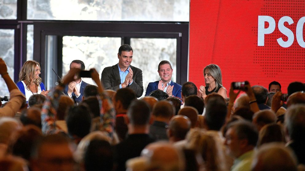 El PSOE se prepara para otro escenario electoral a la espera de que Iglesias ceda