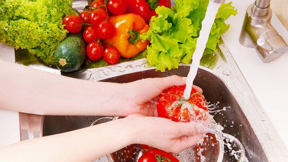 5 alimentos que debes lavar y 5 que es mejor que no lo hagas nunca
