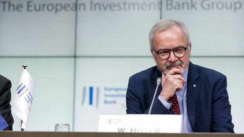 El BEI propone movilizar 40.000 millones de euros para pymes y empresas medias