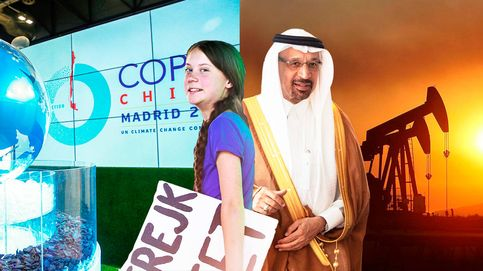 OPEP vs. COP25: el viejo y el nuevo mundo de la energía se miran de reojo en Europa