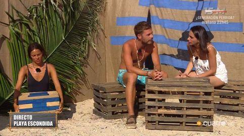 'Supervivientes' destroza a Tom Brusse: así ha sido su ruptura con Sandra Pica