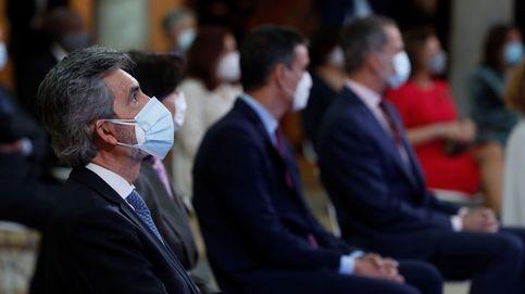 La Comisión Europea pide al Gobierno que evite la politización del CGPJ