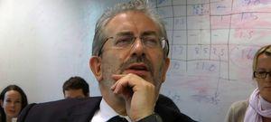 """Foto: """"¿Queréis pensión? Gastad menos"""", dice el noble que gana 245.000 euros al año"""