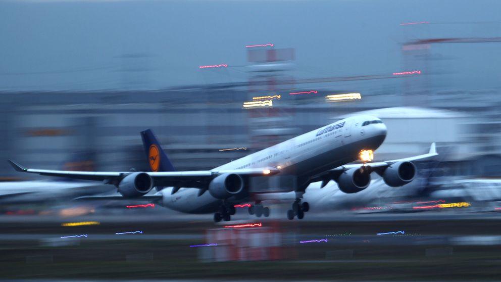 Grupo Lufthansa cancela 23.000 vuelos hasta finales de abril por el coronavirus