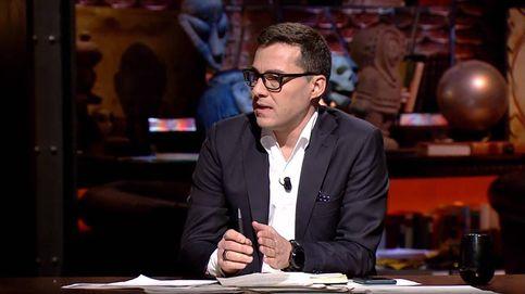 Pablo Fuente, colaborador de Iker Jiménez, no se calla con Victoria Abril