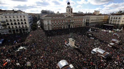 Hablan los nuevos politólogos: así ven la democracia española