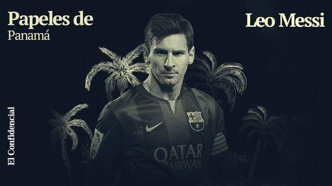 Panamá investiga a Messi por operaciones sospechosas tras su condena en España