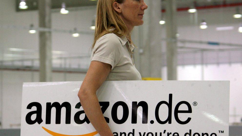 Amazon: ambiente laboral sin alma donde la gente llora en la oficina