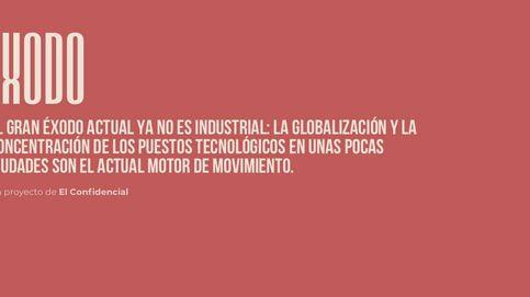 El éxodo urbano de España: la nueva despoblación del siglo XXI