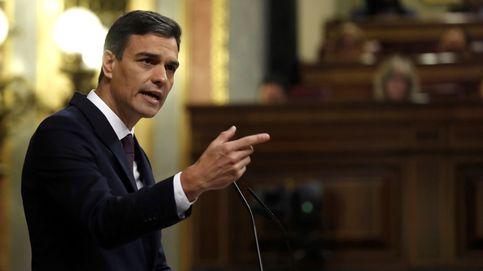 Pedro Sánchez anuncia que el Gobierno prohibirá por ley las amnistías fiscales