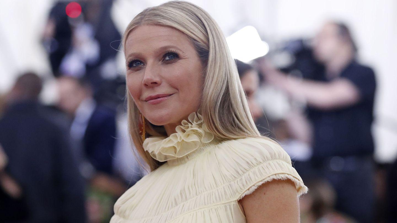 Gwyneth Paltrow. (Reuters)