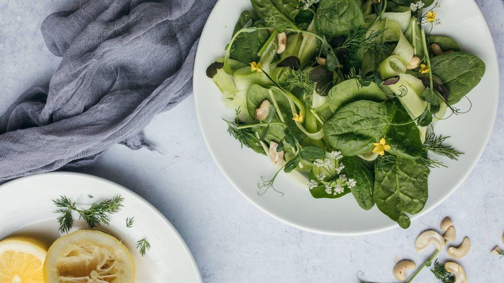 Gracias a la dieta flash puedes perder hasta 10 kilos en tres semanas