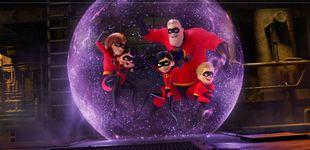 Post de 'Los increíbles 2': la mejor película jamás producida por Pixar