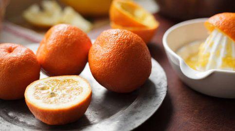 Los increíbles beneficios de la naranja amarga en tu salud