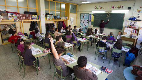 Madrid es donde los alumnos de la educación pública salen más baratos