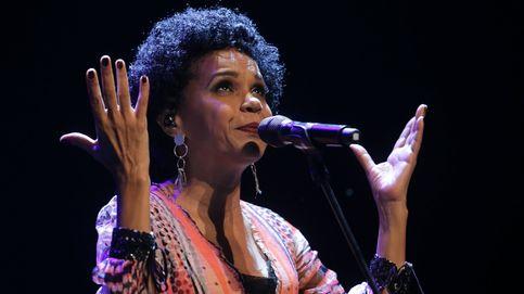 Teresa Cristina  en Oporto