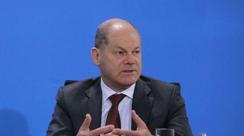 Alemania contempla empezar a reducir sus deudas por crisis sanitaria en 2023