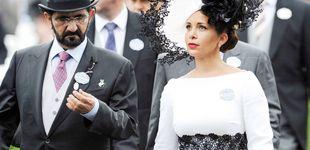 Post de Tras la princesa Haya, otra royal cuenta su infierno: el vídeo del terror