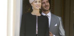 Post de Beatrice Borromeo o cómo ser la reina de corazones con un accesorio