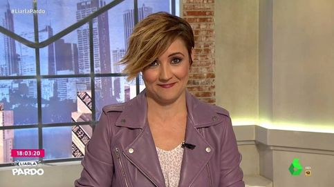 El zasca de Cristina Pardo a Colau: Tengo mala suerte con usted
