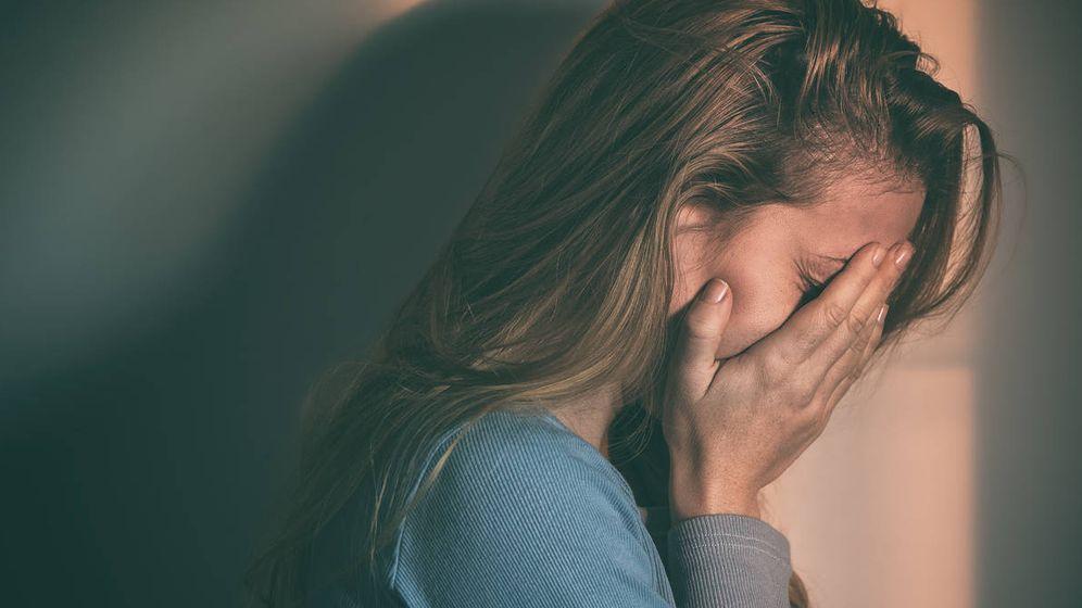 Foto: Una posible causa de la depresión puede relacionarse con la alimentación
