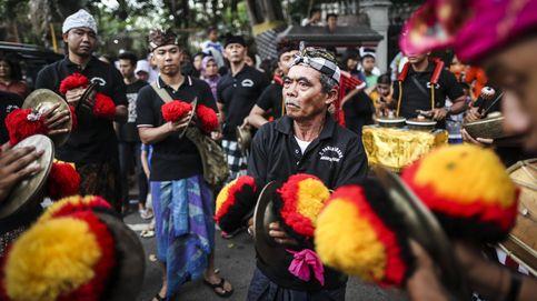 Día del Silencio en Jakarta