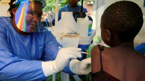 Alertan de la vulnerabilidad de la población  de África tras la amenaza del coronavirus