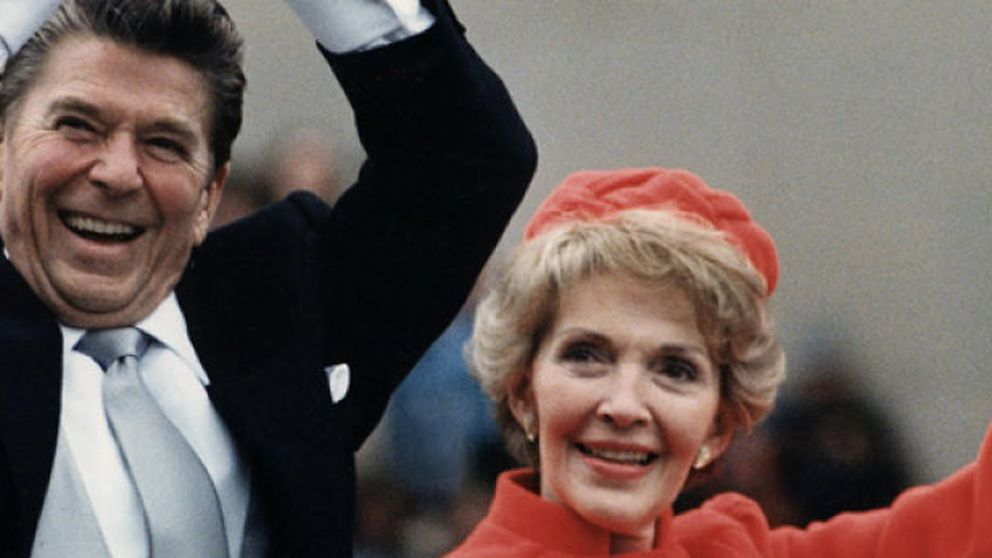 Se subasta en internet la supuesta sangre de Ronald Reagan