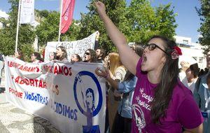 El PSOE exige remitir la Ley del Aborto al Consejo de Estado