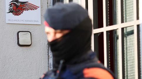 Condenados a 14 años por homicidio tres miembros de los Ángeles del Infierno