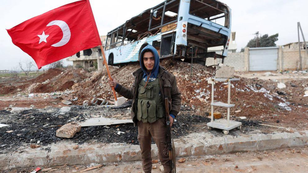 Ofensiva contra los kurdos: ¿se ha metido Turquía en su Vietnam?