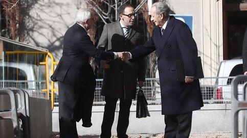 Villar Mir niega comisiones irregulares al Gobierno madrileño por el metro
