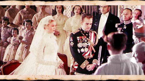 Grace y Rainiero: 60 años de la boda entre el príncipe de Mónaco y la plebeya de Hollywood