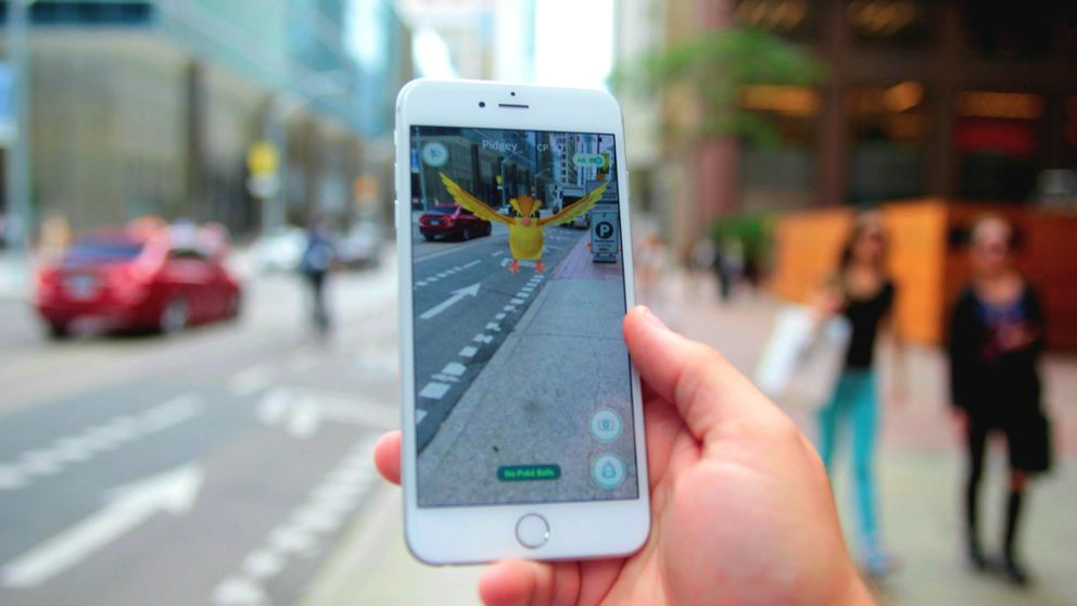 Esta 'app' te ayuda a localizar y cazar los pokémons más raros y valiosos
