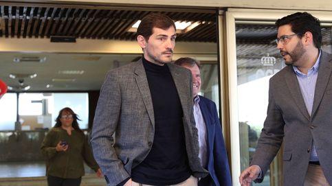 El desahogo de Iker Casillas y por qué pide regresar al Real Madrid