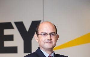 El abogado jefe de Hacienda deja 'plantado' a Montoro y ficha por EY