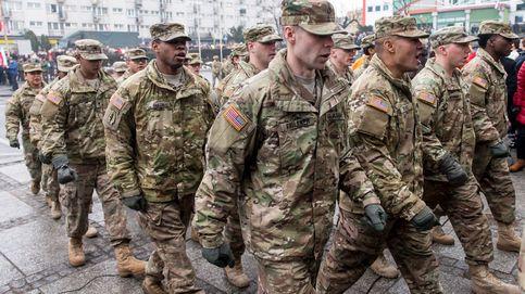 Gastar más en el ejército es tirar el dinero