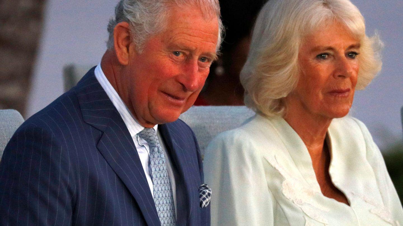 Los duques de Cornualles. (Reuters)