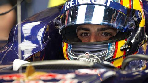 Carlos Sainz: La vida en la Fórmula 1 es un sin parar, un sinvivir constante