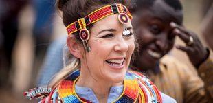 Post de Mary de Dinamarca, más natural y espontánea que nunca en Kenia