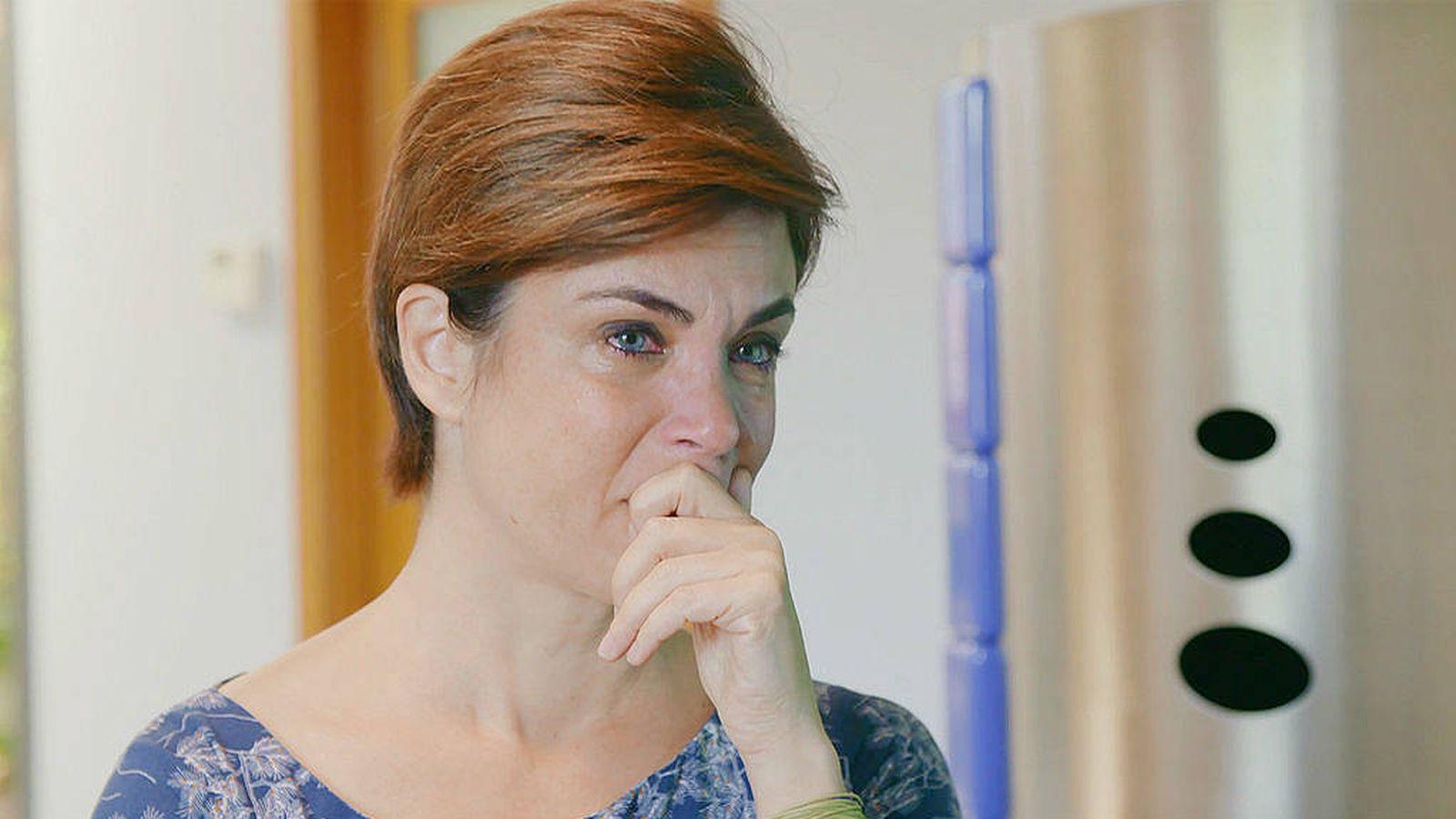 Foto: Samanta Villar en 'La vida con Samanta. (Mediaset España)