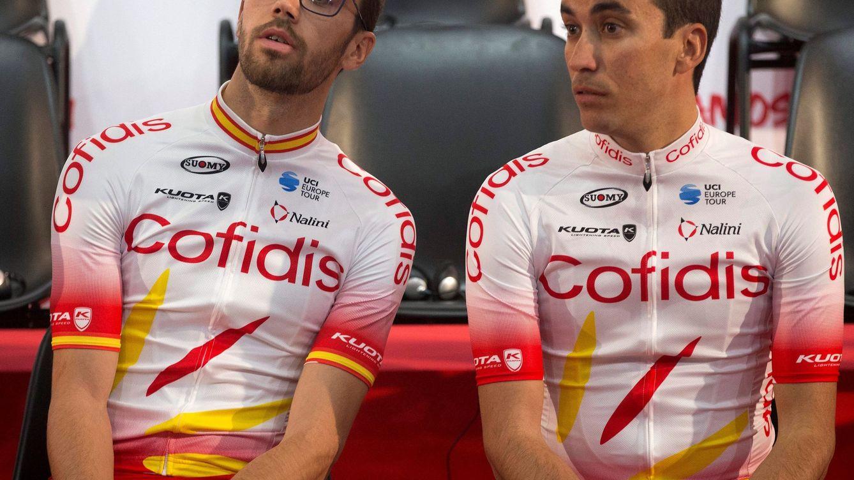 La odisea de dos ciclistas españoles atrapados en un hotel por el coronavirus