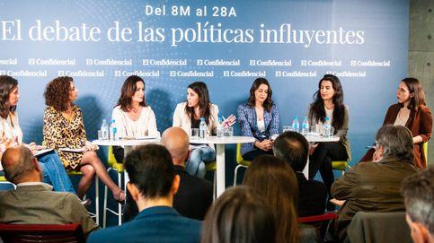 'El debate de las políticas influyentes'