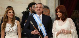 Post de Fernández dice que Argentina quiere pagar la deuda pero
